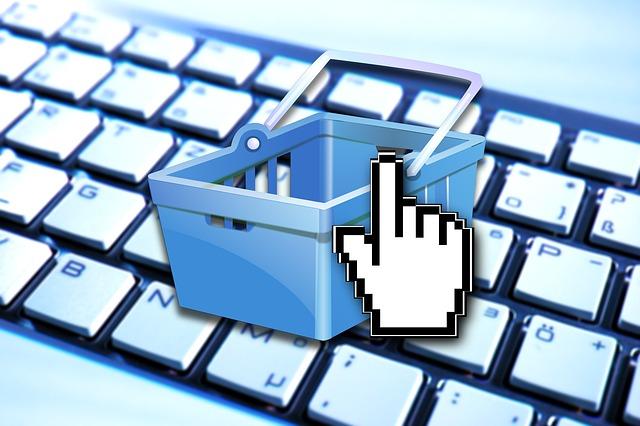 Handel w internecie – internetowy sklep zoologiczny