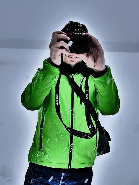 Jak wybrać kurtkę na zimę?