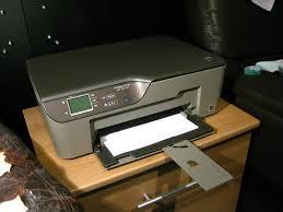Serwis kserokopiarek i drukarek pomysłem na firmę