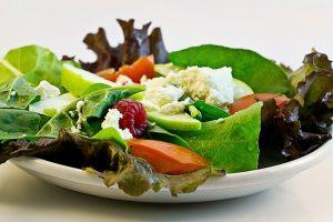 Dieta dla młodych mam – zdrowe diety