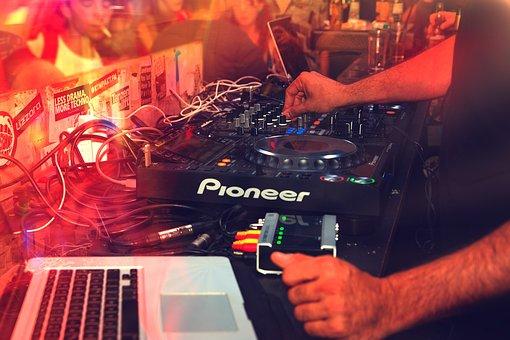 DJ na wesele w okolicy Poznania