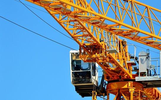 Zastosowanie podnośników w pracach na wysokościach
