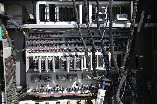 Programowanie sterowników PLC