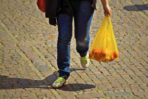 Różnorodne torby na zakupy