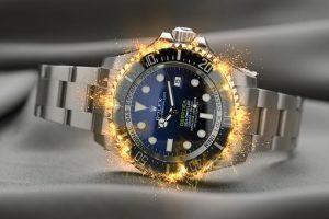 Zegarki dostępne w sklepach