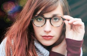 Okulary i oferty oprawek
