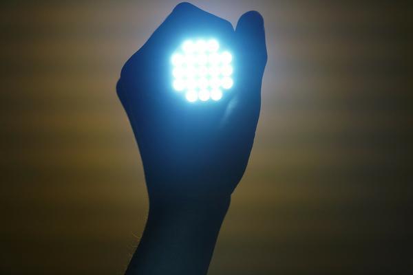 Kontrolery oświetlenia LED