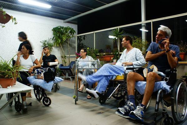 Czy warto wybrać się do ośrodka rehabilitacyjnego?