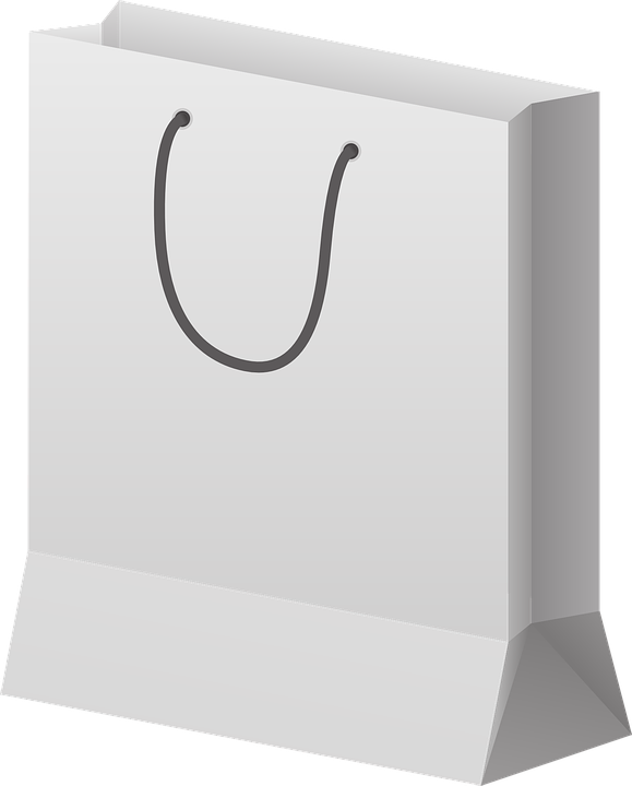 Torba papierowa alternatywą dla foliówek