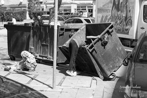 Sprawna realizacja wywożenia śmieci