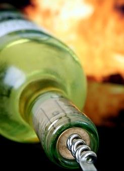 Właściwe przechowywanie wina