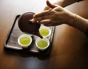 Polecana herbata zielona matcha