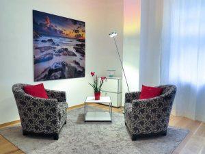 Obraz wydrukowany na płótnie dekoracją mieszkania