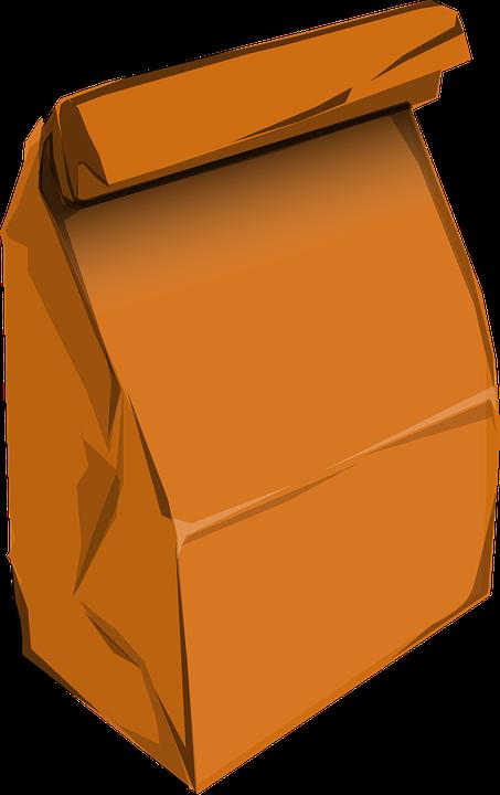 Ekologiczne torby papierowe