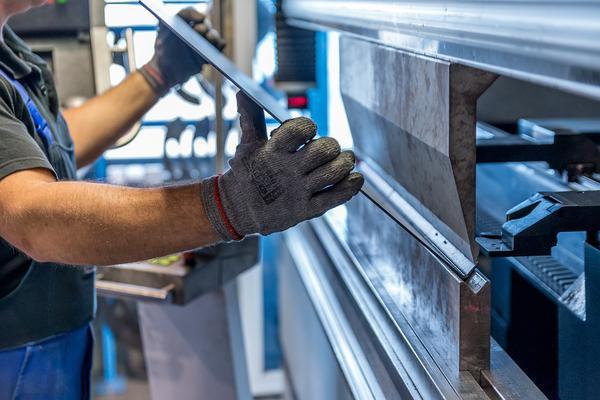 Zakłady produkcyjne otwarte dla obywateli Ukrainy