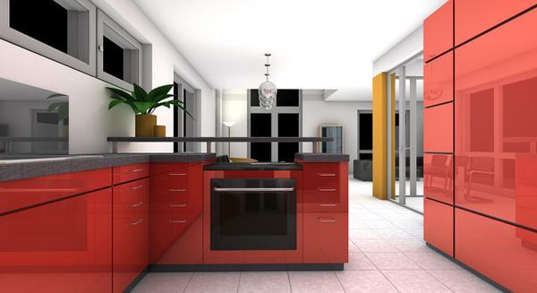 Jak ma wyglądać wnętrze mieszkania?