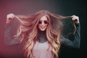 Wygodne przedłużanie włosów