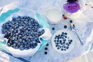 Jadłospis odchudzający – co jeść by schudnąć?