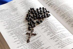 Interesujące ksiązki religijne