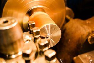 Urządzenia tokarskie wykorzystywane w branży przemysłowej