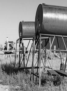 Zachodniopomorskie zbiorniki na gaz