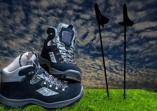 Dobór butów trekkingowych