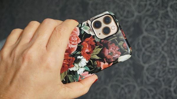 W jaki sposób pokrowiec chroni nasz telefon?