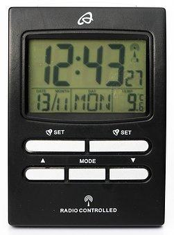 Temperatura mierzona termometrem bezprzewodowym