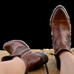 Wysoka jakość polskich skórzanych butów