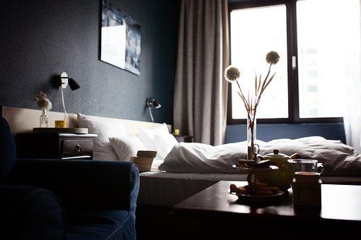 Niedrogie noclegi w hotelach