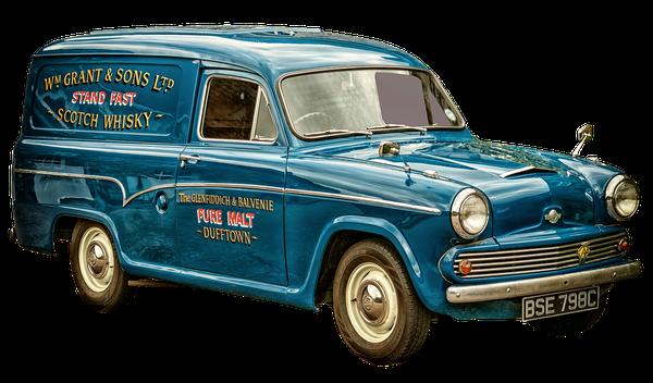 Jak zareklamować firmę na samochodzie?