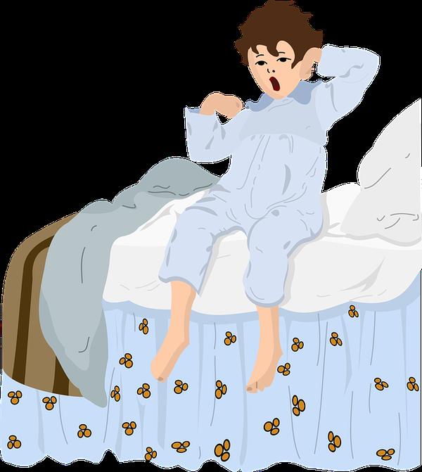Jak wybrać nowe łóżko dla dzieci?