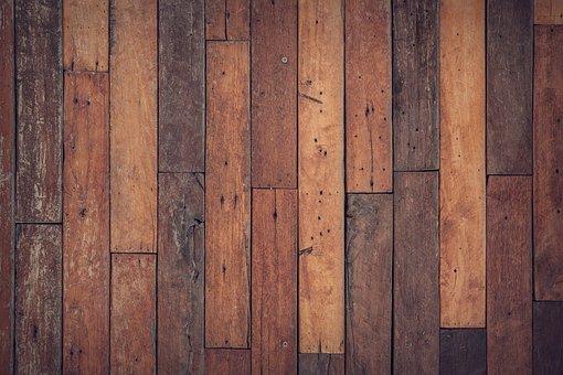 Modne podłogi drewniane