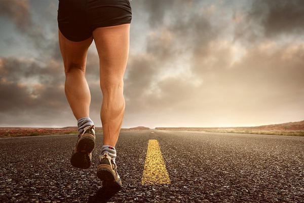 Najlepsze spodnie do biegania