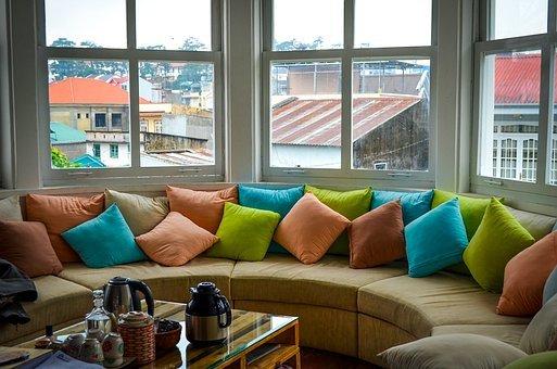Rodzaje eleganckich ozdób do mieszkania
