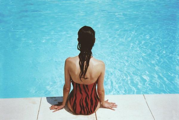Jaki wybrać basen do ogrodu?
