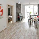 Za ile sprzedać nowoczesne mieszkania?